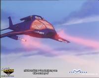 M.A.S.K. cartoon - Screenshot - Switchblade 64_08