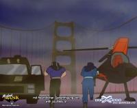 M.A.S.K. cartoon - Screenshot - Switchblade 40_07