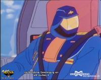 M.A.S.K. cartoon - Screenshot - Switchblade 65_05