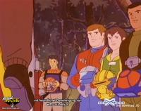 M.A.S.K. cartoon - Screenshot - The Oz Effect 655