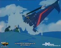M.A.S.K. cartoon - Screenshot - Switchblade 58_13
