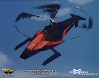 M.A.S.K. cartoon - Screenshot - Switchblade 37_1