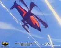M.A.S.K. cartoon - Screenshot - Switchblade 60_15