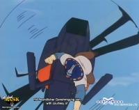 M.A.S.K. cartoon - Screenshot - Switchblade 42_08