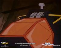 M.A.S.K. cartoon - Screenshot - Switchblade 04_02