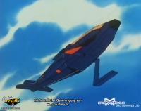 M.A.S.K. cartoon - Screenshot - Switchblade 30_14
