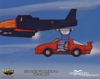 M.A.S.K. cartoon - Screenshot - Switchblade 35_18