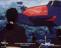 M.A.S.K. cartoon - Screenshot - Switchblade 39_04