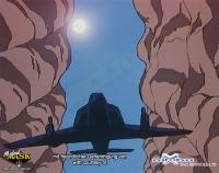 M.A.S.K. cartoon - Screenshot - Switchblade 08_25