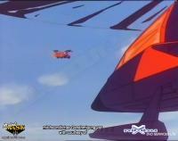 M.A.S.K. cartoon - Screenshot - Switchblade 60_11