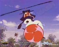 M.A.S.K. cartoon - Screenshot - Switchblade 09_2