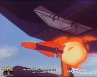 M.A.S.K. cartoon - Screenshot - Switchblade 60_13