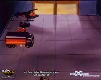 M.A.S.K. cartoon - Screenshot - Switchblade 53_1