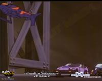 M.A.S.K. cartoon - Screenshot - Switchblade 62_18