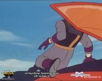 M.A.S.K. cartoon - Screenshot - Switchblade 61_02