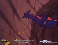 M.A.S.K. cartoon - Screenshot - Switchblade 48_06