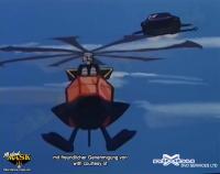 M.A.S.K. cartoon - Screenshot - Switchblade 22_14