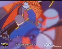 M.A.S.K. cartoon - Screenshot - Switchblade 62_03