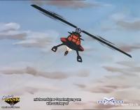 M.A.S.K. cartoon - Screenshot - Switchblade 07_24