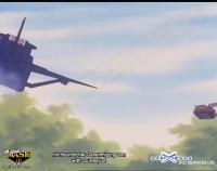 M.A.S.K. cartoon - Screenshot - Switchblade 59_16