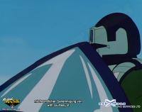 M.A.S.K. cartoon - Screenshot - Piranha 31_3