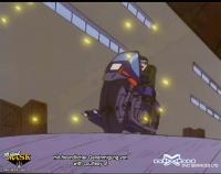 M.A.S.K. cartoon - Screenshot - Piranha 62_06