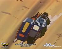M.A.S.K. cartoon - Screenshot - Piranha 03_09