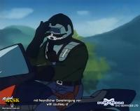 M.A.S.K. cartoon - Screenshot - Piranha 18_07