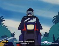 M.A.S.K. cartoon - Screenshot - Piranha 15_07