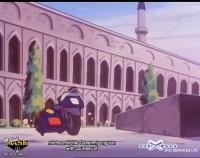 M.A.S.K. cartoon - Screenshot - Piranha 57_1