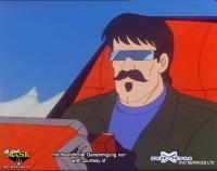 M.A.S.K. cartoon - Screenshot - Piranha 60_17