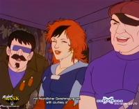 M.A.S.K. cartoon - Screenshot - The Oz Effect 578