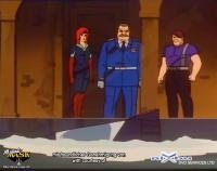 M.A.S.K. cartoon - Screenshot - Piranha 60_07