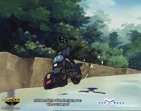 M.A.S.K. cartoon - Screenshot - Piranha 13_19