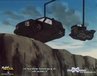 M.A.S.K. cartoon - Screenshot - Piranha 49_03