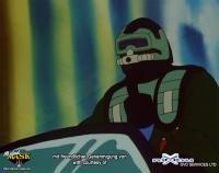 M.A.S.K. cartoon - Screenshot - Piranha 40_03