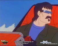 M.A.S.K. cartoon - Screenshot - Piranha 60_18