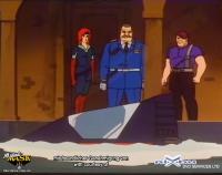 M.A.S.K. cartoon - Screenshot - Piranha 60_06