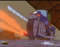 M.A.S.K. cartoon - Screenshot - Piranha 62_04