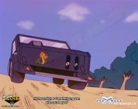 M.A.S.K. cartoon - Screenshot - The Oz Effect 432