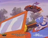M.A.S.K. cartoon - Screenshot - The Oz Effect 427