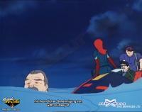 M.A.S.K. cartoon - Screenshot - Piranha 36_09