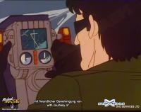 M.A.S.K. cartoon - Screenshot - Piranha 60_19