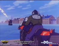 M.A.S.K. cartoon - Screenshot - Piranha 60_31