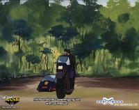 M.A.S.K. cartoon - Screenshot - Piranha 13_04