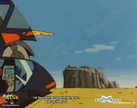 M.A.S.K. cartoon - Screenshot - Piranha 42_04