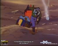 M.A.S.K. cartoon - Screenshot - Piranha 65_8