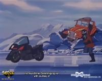 M.A.S.K. cartoon - Screenshot - Piranha 20_06