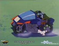 M.A.S.K. cartoon - Screenshot - Piranha 54_29