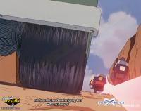 M.A.S.K. cartoon - Screenshot - Piranha 01_12